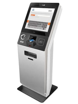 tax refund kiosk