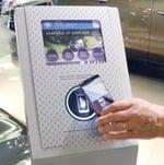 NFC Kiosk