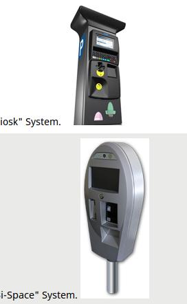 Parking Kiosk Suppliers - Kiosk Association