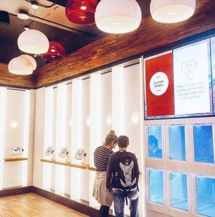 smart restaurant technology