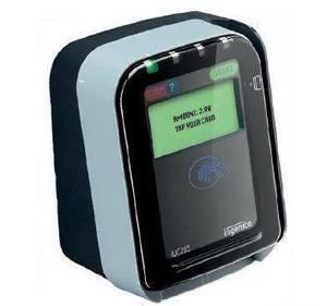 iUC285 Ingenico EMV Reader for Unattended Self Service