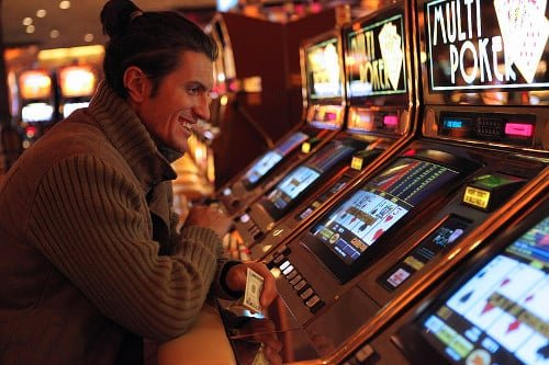 Casino Kiosks Prove to be a Sure Bet