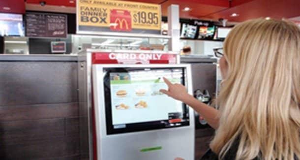 Self Order Kiosks Actually Add Jobs And Increase Revenue