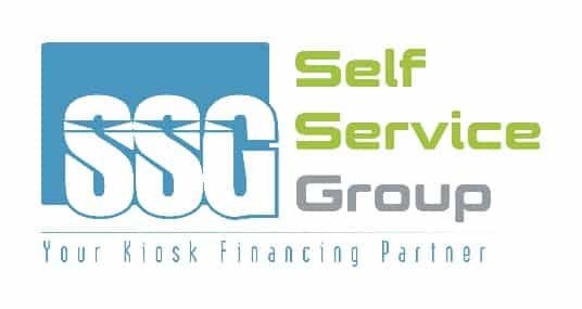 SSG Kiosk Financing Logo