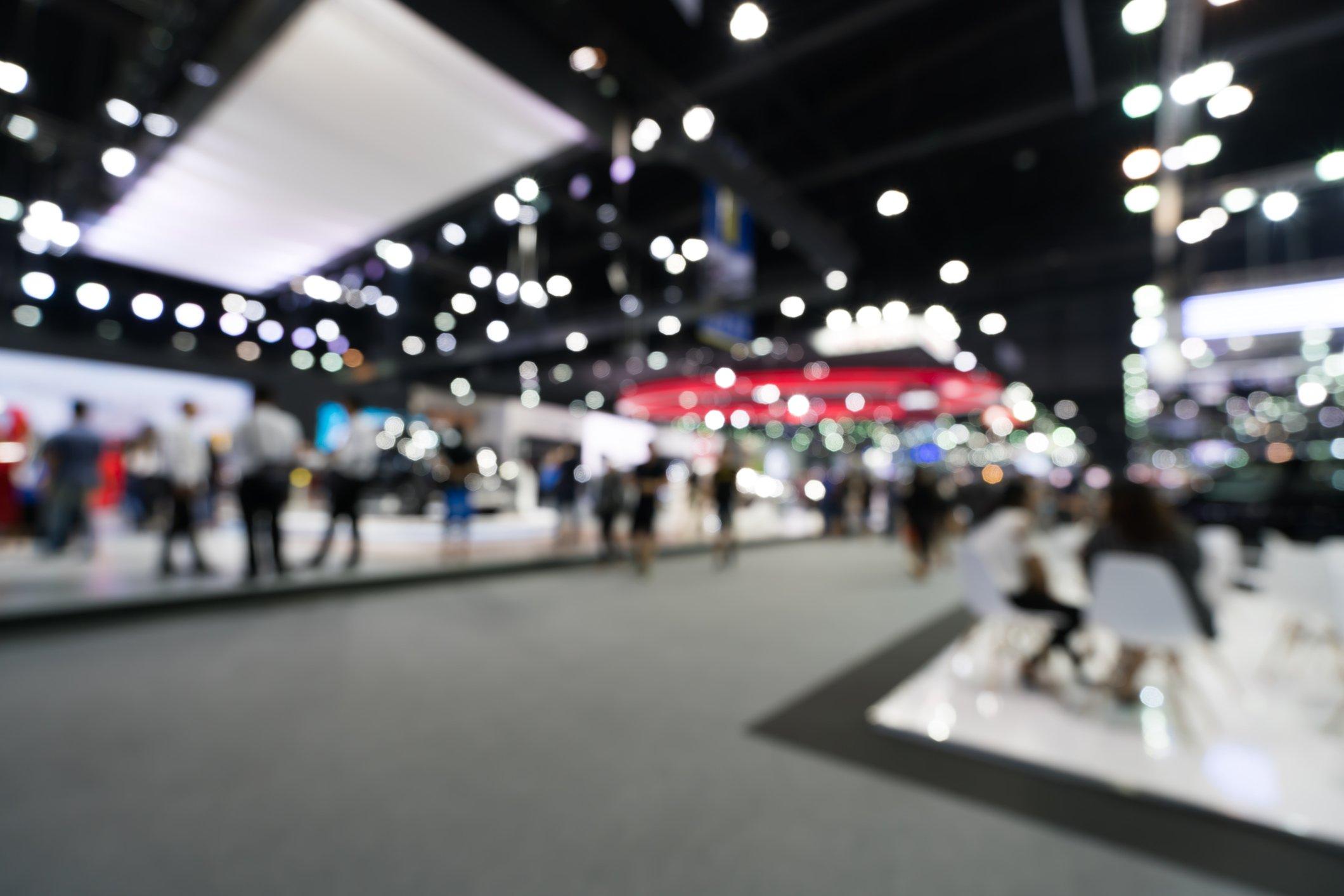 Kiosk Tradeshows Recap