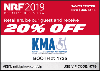KMA and NRF Discount