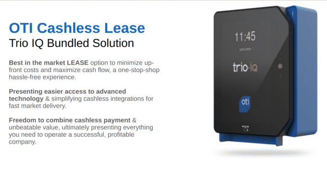 EMV Lease Solution image