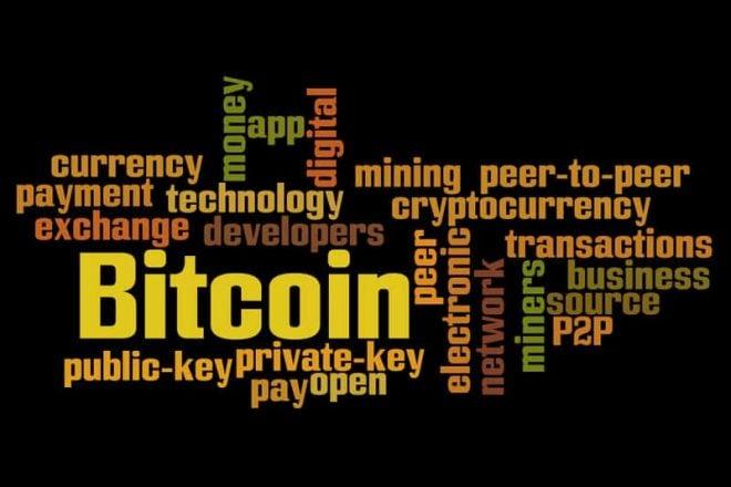 Bitcoin ATM aka Bitcoin Kiosk