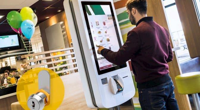 Kiosk Company – Evoke Creative
