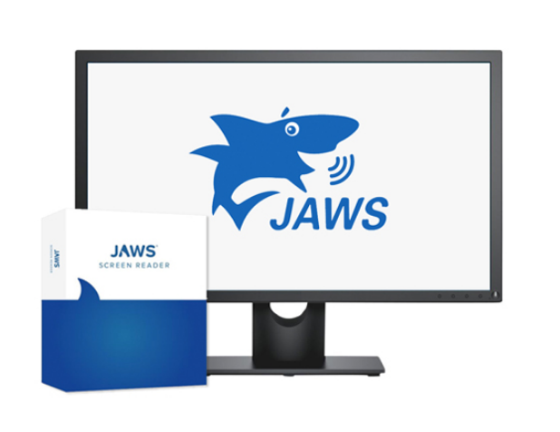 jaws kiosk vispero freedom scientific