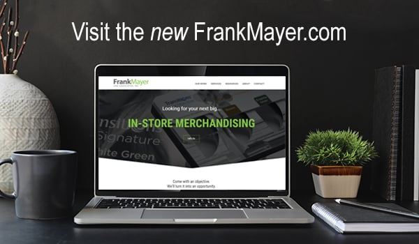 Frank Mayer website image