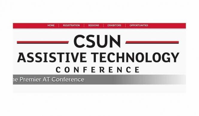 CSUN Conference