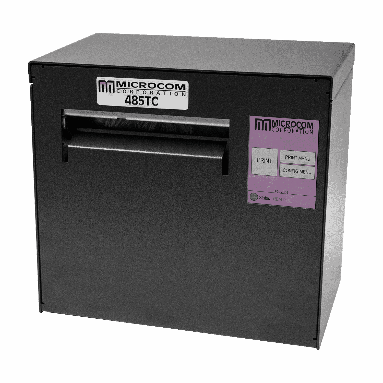 Kiosk Ticket Printer