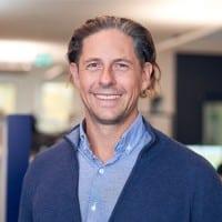 Pyramid kiosk Josef Schneider CEO