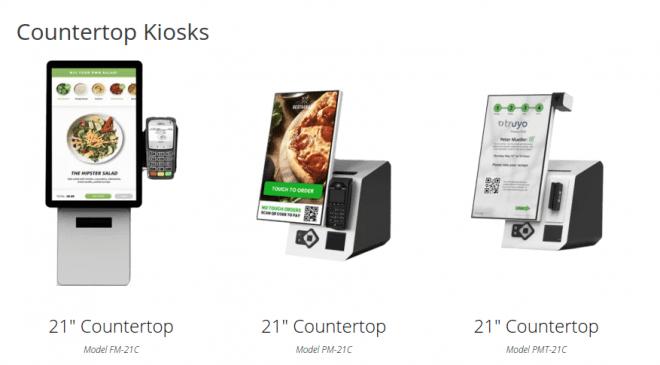 grubbr kiosk images