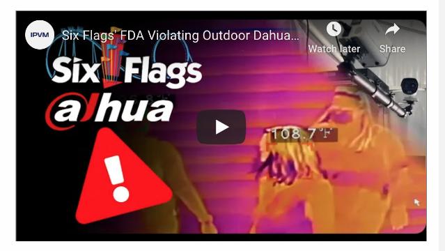 six flags dahua