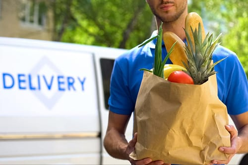 Grocery Omnichannel Payment